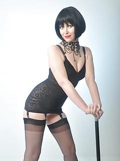 Remarkable, sexy black nylon pantyhose sex tranny opinion