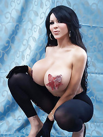 She males with huge tits