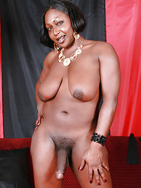 Mature shemale bbw