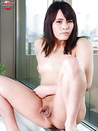 Nude mature women flat